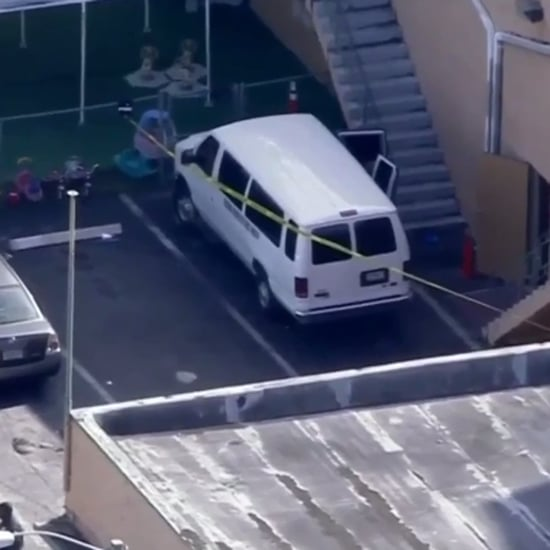 Day-Care Owner Arrested After Toddler Killed in Hot Car