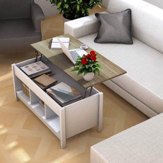 Most Popular Space-Saving Coffee Table on Amazon
