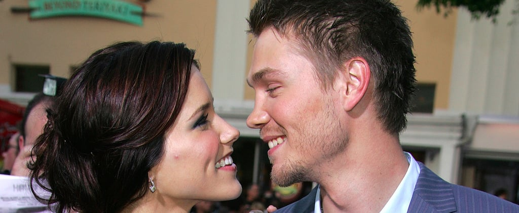 Best Moments From One Tree Hill | POPSUGAR Entertainment