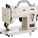 Reliable Portable Walking Foot Zig-Zag Sewing Machine ($500)
