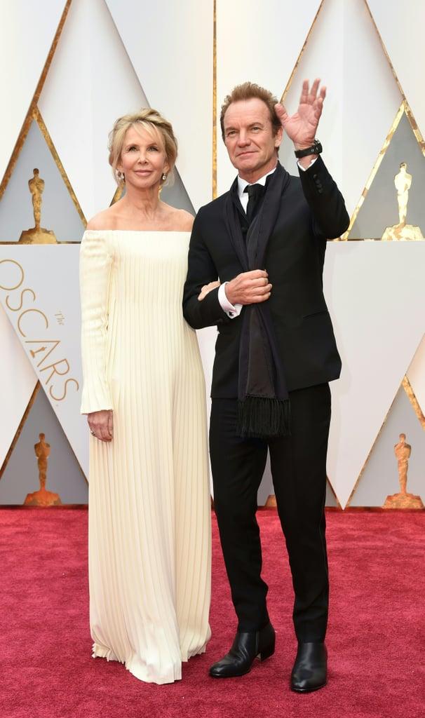 Oscar Und Trudie