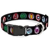 Avengers Collar