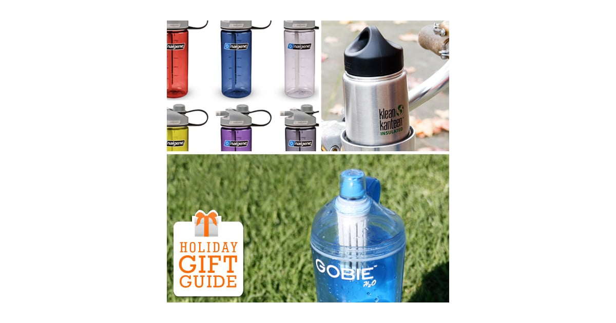 a7770ade4b ... gobie water bottle net worth reusable water bottles make great gifts  popsugar fitness ...
