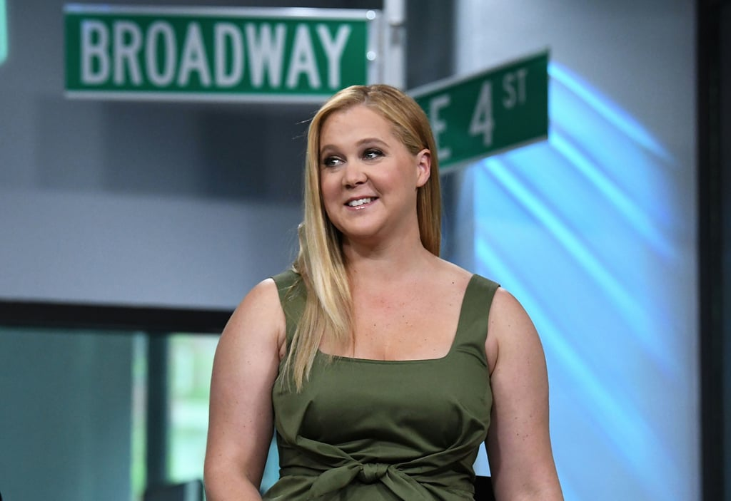 Amy Schumer on Judge Judy