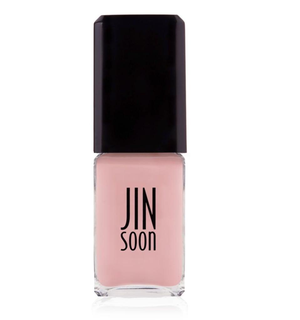 Jin Soon Dolly Pink Nail Polish