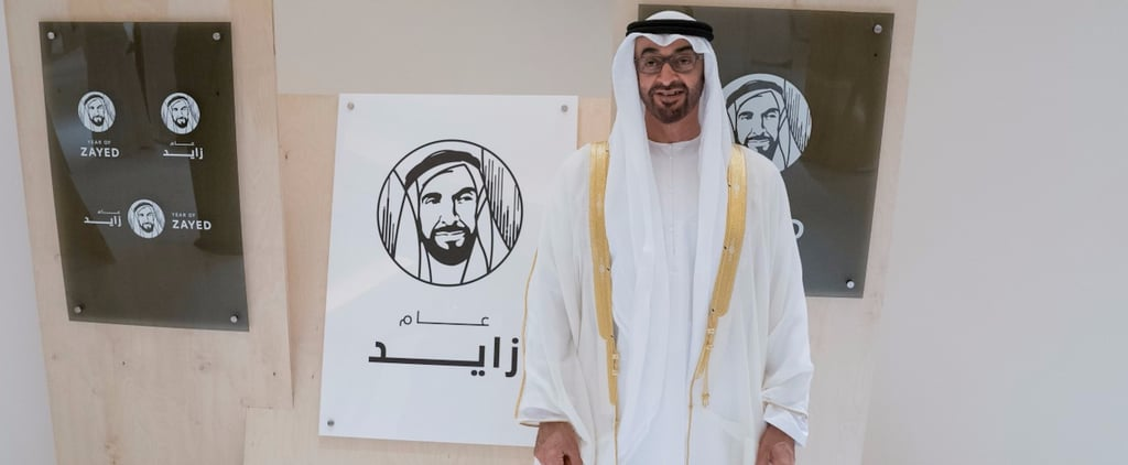 Year of Zayed 2018