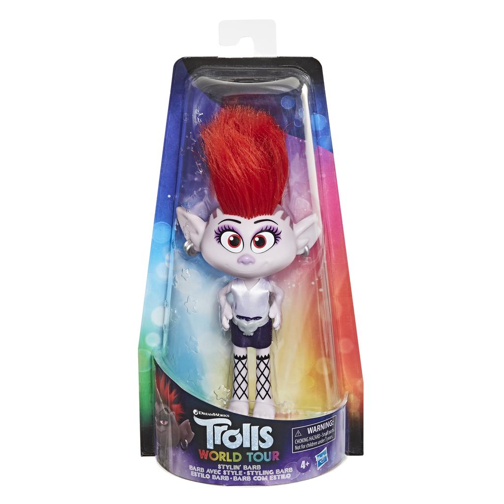Trolls World Tour Toys For Kids Spring 2020 Popsugar Family