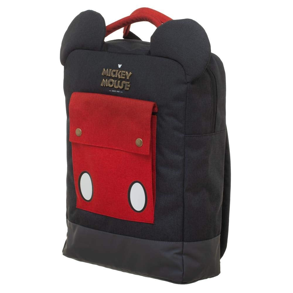 Disney Mickey Mouse 3D Ears Backpack