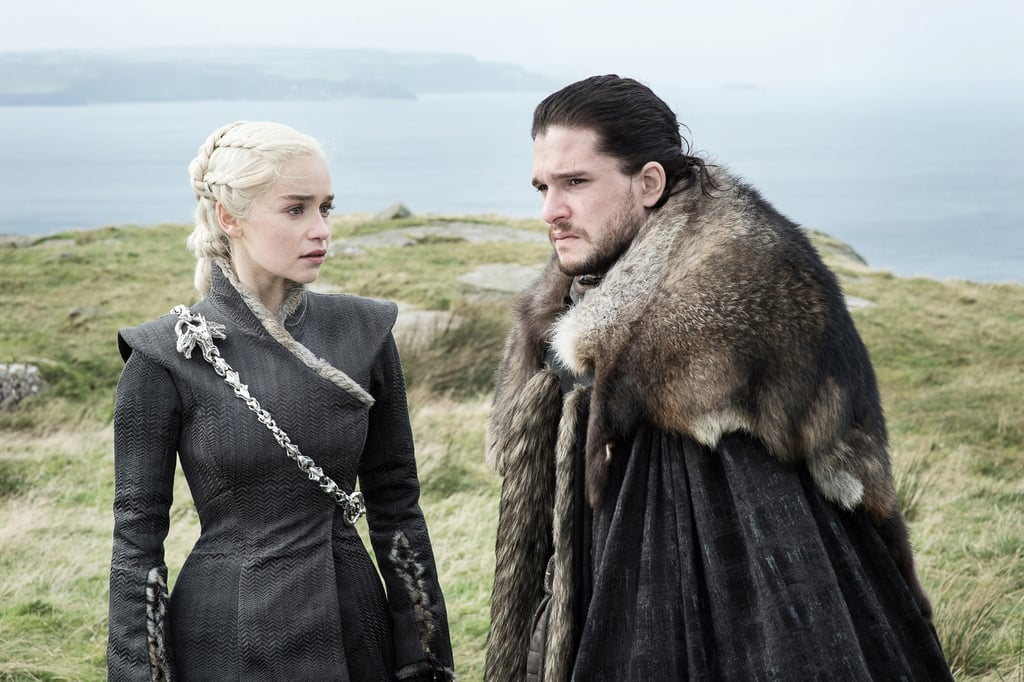 TV Moment of the Year: Game of Thrones Pandemonium