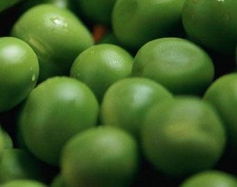 Say Pretty Peas, Please