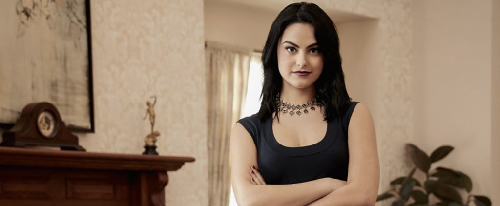 """Yay! Camila Mendes Promises """"More Spanish"""" to Come on Riverdale Very Soon"""