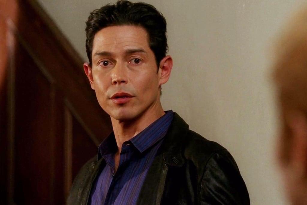 Anthony Ruivivar as Miguel Ramos in Season 1