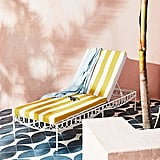 Emily Isabella Parker Lounge Chair