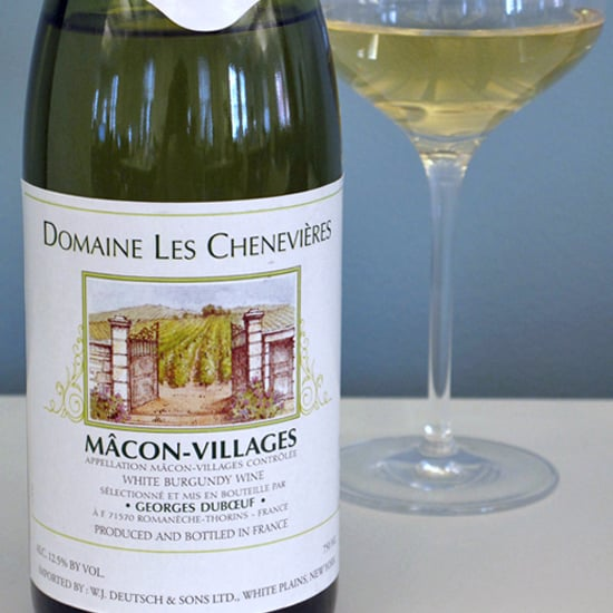 2011 Georges Duboeuf Domaine Les Chenevieres Macon-Villages