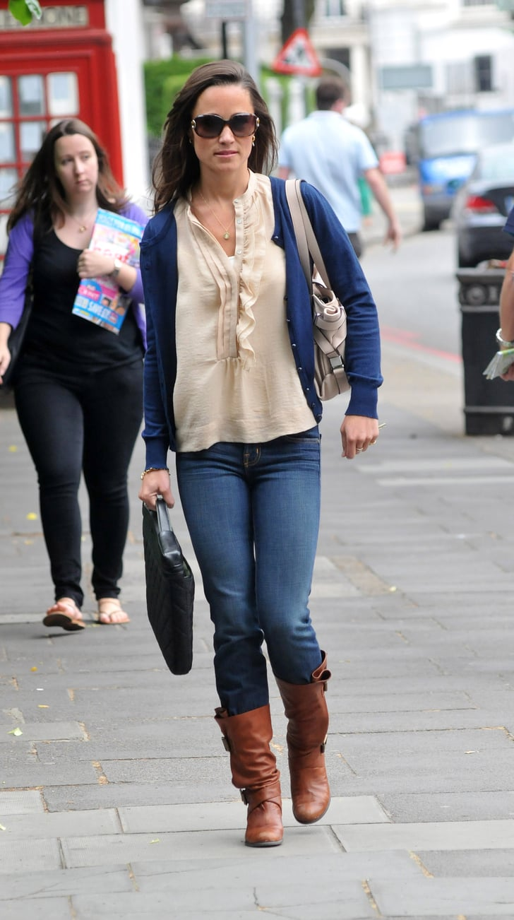 Pippa Middleton Style Pippa Middleton Pictures and Style.