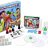 For 8-Year-Olds: Crayola Color Chemistry Set