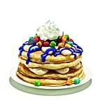 IHOP's Cap'N Crunch Crunch Berries Pancakes