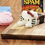 Hello Kitty Spam Musubi Kit ($30)