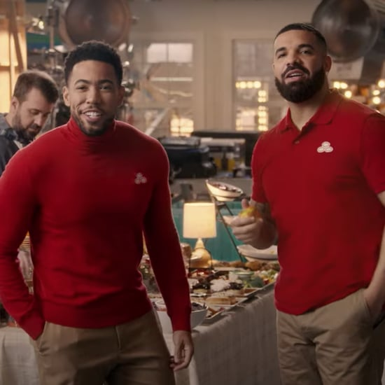 Watch Drake in State Farm Super Bowl Commercial   Video