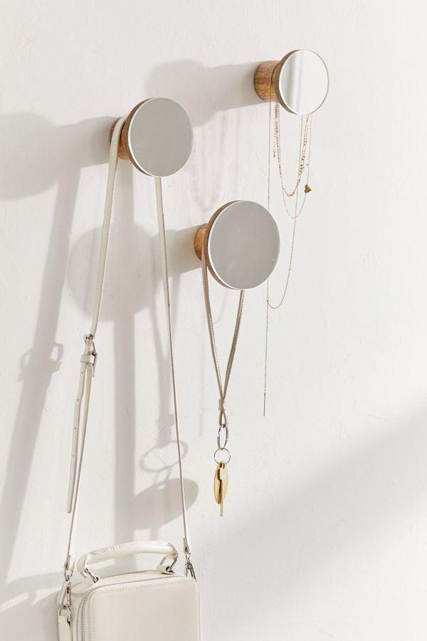 Mirror Hooks