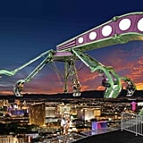 Insanity Ride at the Stratosphere