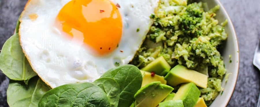 20+ Paleo Breakfasts to Power You Through Your Morning Workout