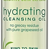 She's going to need an amazing cleansing oil to take off her makeup at the end of they day.  Simple Hydrating Cleansing Oil ($13)