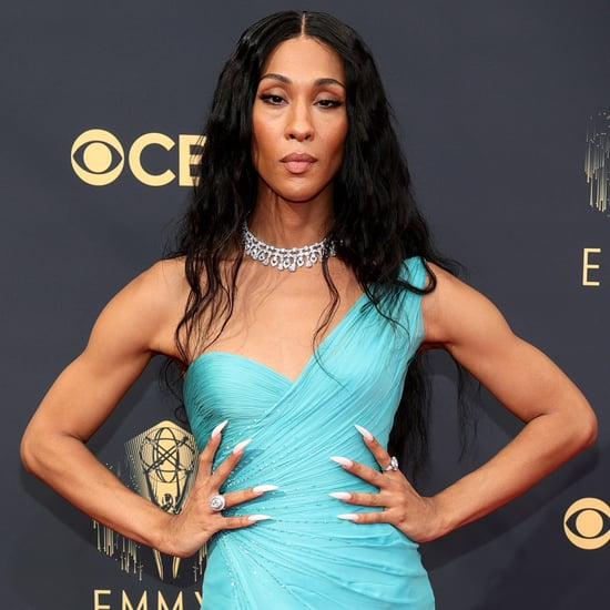 All Eyes Were on the Cast of Pose at the 2021 Emmys