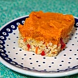 Vegan Sweet Potato Millet Pie