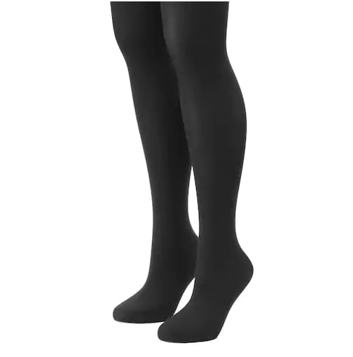 Apt. 9® 2-pk. Solid Tights