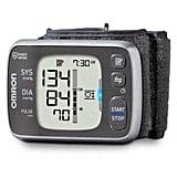 HoMedics Automatic Wrist Blood Pressure Monitor