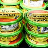 Trader Joe's Spicy Avocado Hummus