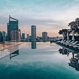 Best Restaurants and Bars in Singapore