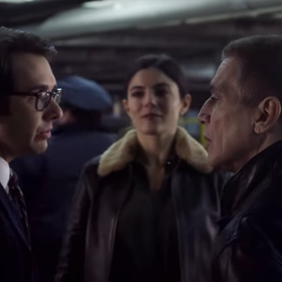 The Good Cop Series Trailer