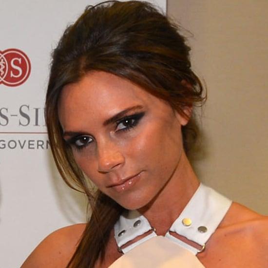 Victoria Beckham Beauty Secret Is Sheep Placenta Facials
