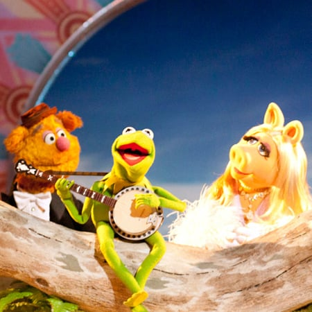 History of The Muppets and Jim Henson's Other Projects