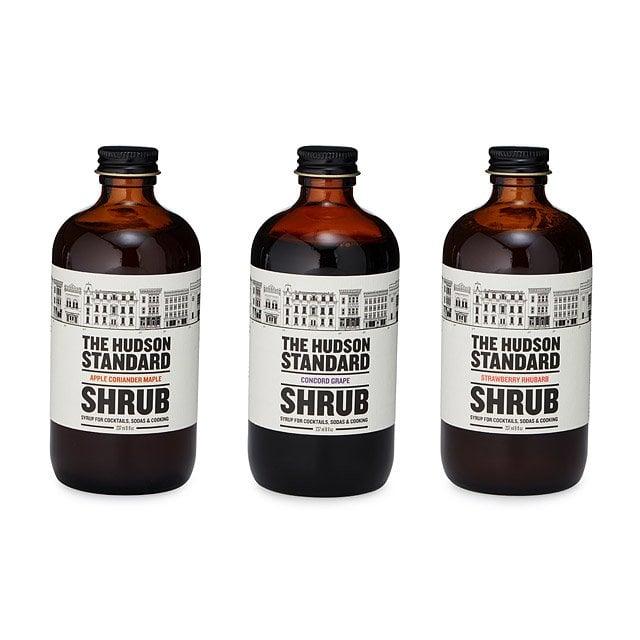 Shrub Mix Trio