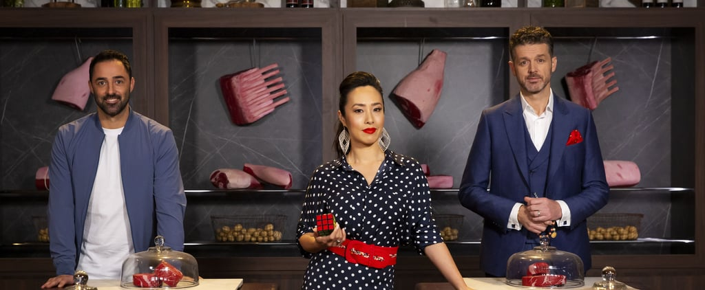 Jock Zonfrillo and Melissa Leong Call Out Racism MasterChef