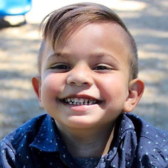 Parents Raise Money For Son With Childhood Alzheimer's
