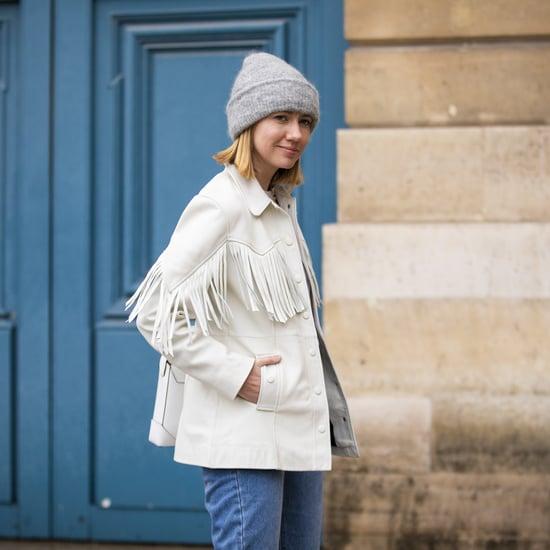 The Best Fringe Jackets For Women