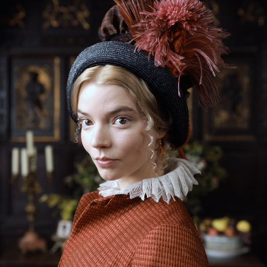 Anya Taylor-Joy's Emma Interview