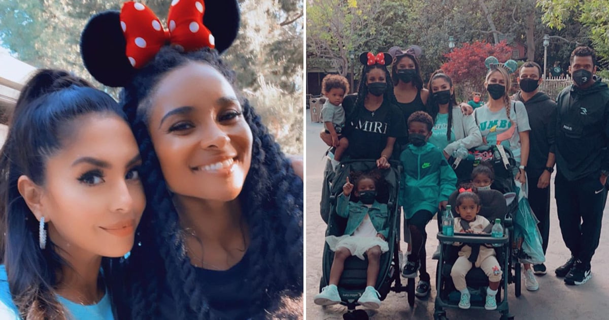 Ciara and Vanessa Bryant Were All Smiles During Their Special Mother's Day Disney Outing.jpg