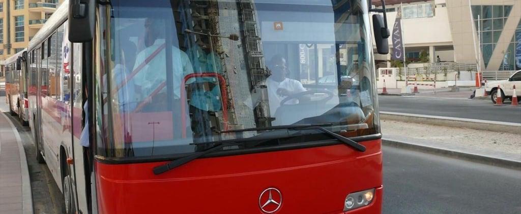 طرق ومواصلات دبي تحتفل بعام زايد
