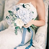 Ravenclaw-Inspired Bouquet