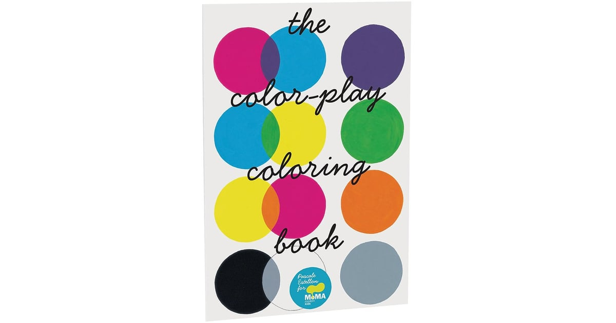Chronicle Books Coloring Book Gender Neutral Holiday