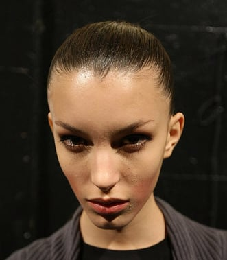 Marc Jacobs Fall 2011 Video Report with Francois Nars