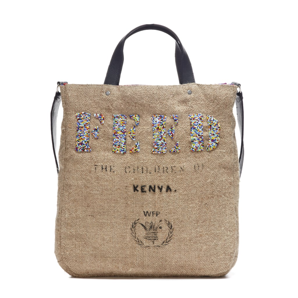 FEED Kenya Bag ($250)