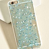 NOVA INC. Sparkle a Convo iPhone 6/6S Case in Hearts ($15)
