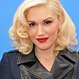 Gwen Stefani For Urban Decay
