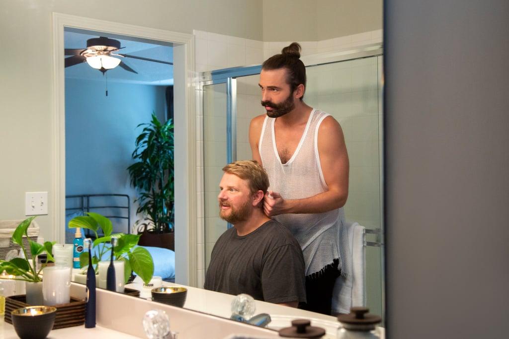 Jonathan Van Ness's Beauty Tips